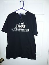 Providence College Friars PC Basketball NCAA  athletic apparel T-Shirt NEW - L