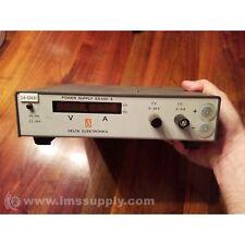 DELTA ELEKTRONIKA ES 030-5 POWER SUPPLY 0-5AMP 150W 0-30V  USIP
