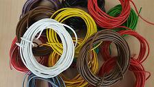KFZ Kabel FLRY-B 2,50mm² 1,5kg/ca.50m ein- und zweifarbig