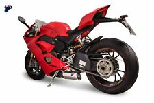 TERMIGNONI EXHAUST DUCATI PANIGALE V4 / S / R COMPLETE KIT WITH UPMAP AND FILTER