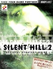 Birlew, Dan .. Silent Hill 2 Official Strategy Guide (Brady Games)