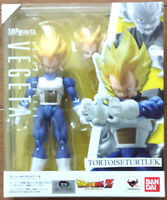 Bandai S.H.Figuarts Super Saiyan Vegeta Dragon Ball Z Action figure Figuarts