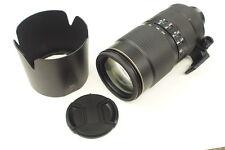Nikon AF-S 80-400 mm VR Objektiv incl. Kirk ( NP 180 € ) gebraucht in ovp