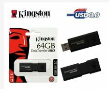 USB 64GBFR/DT100G3 3.0 Kingston