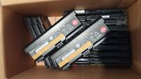 Lenovo ThinkPad Battery 55++ L420 L510 L520 L412 SL510 T410 T420 T510 T520 W510