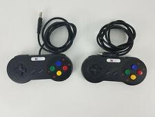 USB Gaming SNES Joystick (lot of 2)
