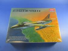 ACADEMY 2164 HAWKER HUNTER F.6, 1/48, MIB - STILL SEALED