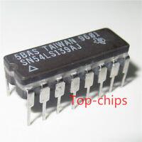 1PCS SN54LS139AJ Encapsulation:DIP new
