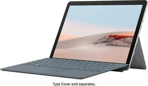 "Microsoft - Surface Go 2 - 10.5"" Touch-Screen - Intel Pentium Gold - 8GB - 128GB"
