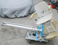 Personenlift Senioren Lift Behindertenaufzug Treppenlift Aufzug Sitzlift Hublift