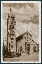 Messina foto cartolina B4332 SZD