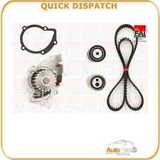 TIMING BELT KIT AND WATER PUMP FOR  CITROÃ‹N C5 2 06/01-08/04 368 TBK111-6242