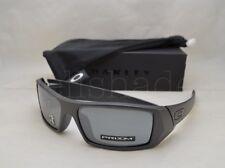 cf085b25ff Oakley GASCAN (OO9014-35 60) Steel with Prizm Black Polarized Lens