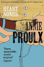Heart Songs by Annie Proulx (Paperback, 1996) New Book