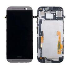 HTC One M8 LCD+Digitizer Touch Screen Replacement