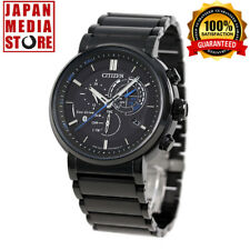 CITIZEN BZ1006-82E Eco-Drive Bluetooth iPhone Android 100% Genuine Product