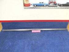 1978-79 CHEVY TRUCK CK 10 - 30  LOWER GRILL TRIM  NICE  NOS GM  517