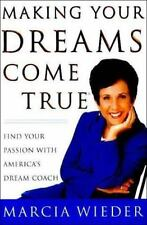 NEW - Making Your Dreams Come True by Wieder, Marcia