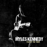 "Myles Kennedy : Year of the Tiger VINYL 12"" Album (2018) ***NEW*** Amazing Value"