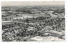 Haldimand County CAYUGA ONTARIO Aerial View Schmid's Jewellery