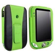 Carcasas, cubiertas y fundas verde de piel para tablets e eBooks