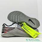 Nike Metcon 6 PRM Men's Weightlifting Limited Edition Shoe Sneaker DJ0766-001
