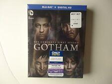 Gotham: The Complete First Season (Blu-ray, 2015, Digital HD) NEW Best Buy