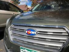 Colorado Flag Subaru Emblems! Read Description ! ! !