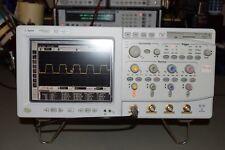 Agilent Infiniium 54831m 54831b 600mhz 4gss Digital Oscilloscope Winxp
