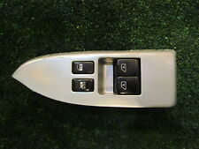 2005 Infiniti G35 Coupe LH Driver Master Door Switch-Painted