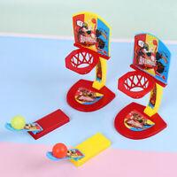 Mini Basketball Toy Basketball Stand Table Game Basketball Shooting Hoop Game YK