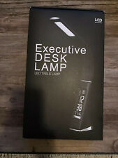 Executive Desk Lamp LED Light Natural Daylight Adjustable Rotating
