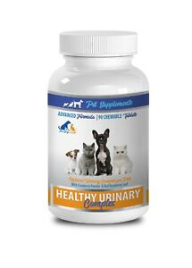 dog urinary tract food - URINARY TRACT SUPPORT FOR PETS - cranberry dog treats