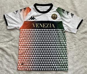 2021-22 VENEZIA FC Away Jersey XL Kappa Soccer Football NEW