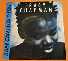 SP 45 Tours - Tracy CHAPMAN - Baby can hold you -1988 wea 969352-7