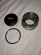 Wollensak 162 Mm F 4.5 Enlarging Raptar Lens