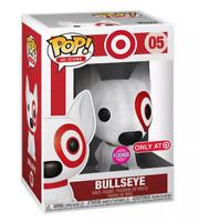 Funko Pop! Flocked Bullseye #05 Target Exclusive CONFIRMED ORDER