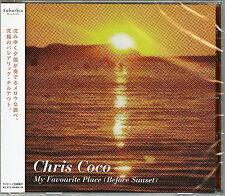 Chris Coco-My Favourite Place(Before Sunset)-Japan Cd Bonus Track F08
