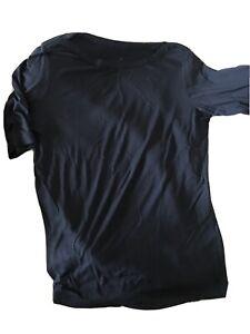 Shirt Damen marine Tom Tailor Gr L wenig getragen