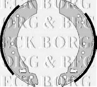 BBS6158 BORG & BECK BRAKE SHOES fits Ford NEW O.E SPEC with 1 YEAR WARRANTY!