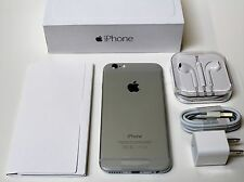 Apple iPhone 6 16GB Silver (Verizon)Unlocked GSM 4g LTE Smartphone New Other