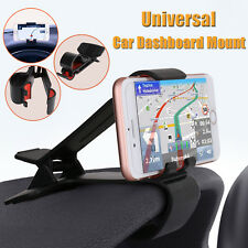 Car Dashboard Mount Holder Cell Phone Clip Stand Universal GPS HUD Design Cradle