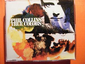 Phil Collins / True Colors - Maxi