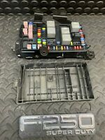 2005-2007  Ford F250 F350SD Interior Fuse Relay Box 5C3T-14A067-BE