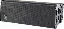 "DAS Audio Event 212A Dual 12"" Powered 3-way 3000W Line Array System w/ DASlink"