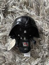 Disney Hallmark Itty Bittys. Star Wars, Darth Vader Plush Collectible. Nwt