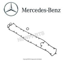 For Mercedes R230 W215 W216 W220 W221 Engine Oil Cooler Seal Genuine 1371880180