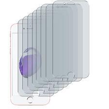 8 x Schutzfolie iPhone 7 Klar Folie Clear Displayschutzfolie Screen Protector