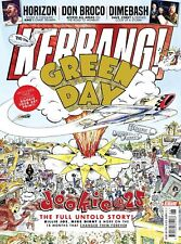 KERRANG! magazine February 2019: Green Day (Dookie 25 Years) + art print