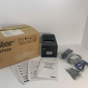 Star Micronics SP500 POS Dot Matrix Receipt Printer Parallel